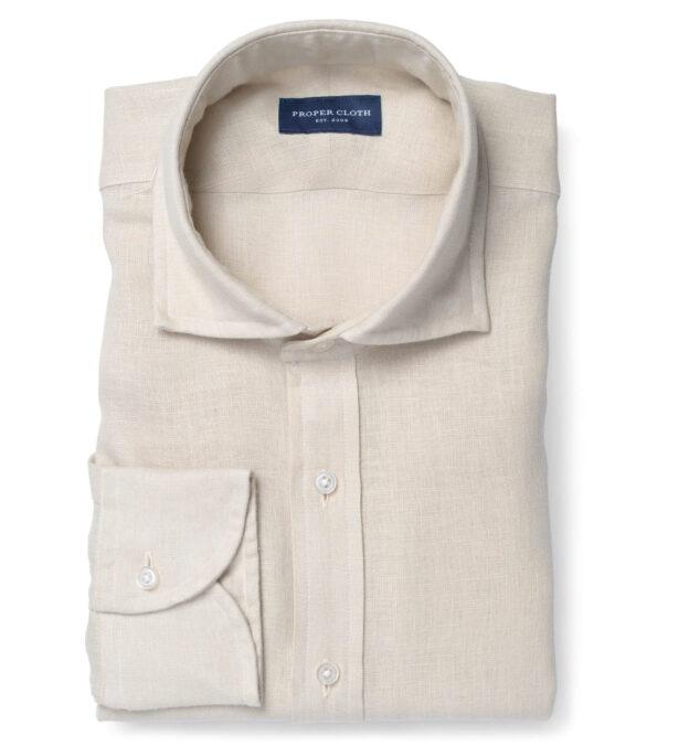 Proper Cloth 007 Shirt.jpg