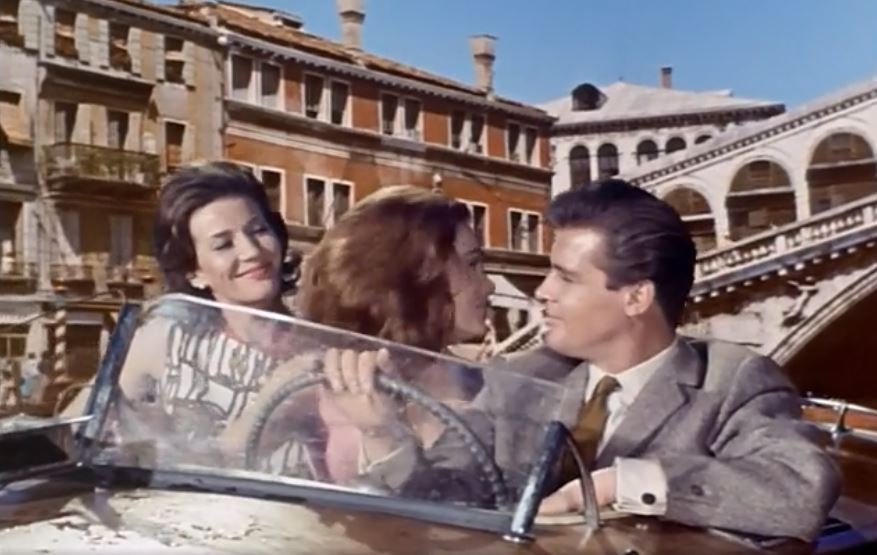 Interlude In Venice.JPG