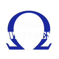OMEGA BOND WATCHES