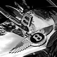Bentley Mark IV