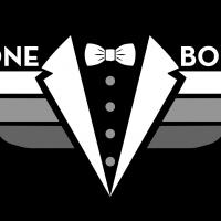 That One Bond Guy